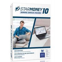 Finanzsoftware Star Finanz StarMoney 10