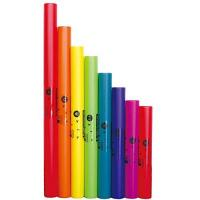 Boomwhackers Test