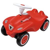 Bobbycar Big 56200 New Bobby Car, rot