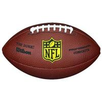 Rugby Wilson NFL Duke Replica Football,