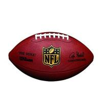 Football Wilson Football NFL Game Ball \
