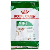 Royal Canin 35206 Mini Adult 8 kg - Hundefutter