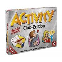 Activity Piatnik Deutschland 6038 - Activity Club Edition ab 18 Jahren