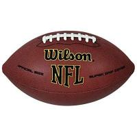 Football Wilson Football NFL Super Grip Composite