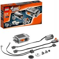 LEGO Technic 8293 - Power Functions, Tuning-Set