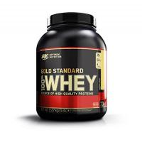 Eiweißpulver Optimum Nutrition Whey Gold Standard Protein, Banana Cream, 2,27 kg