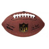 Football Wilson Mini Football Mikro, braun