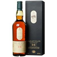 Single Malt Whisky Lagavulin 16 Jahre Islay Single Malt Whisky (1 x 0.7 l)