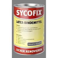 Bindemittel SYCOFIX Latex Bindemittel (farblos) (750 ml)