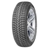 Winterreifen MICHELIN ALPIN A4  XL - 185/60/15 88T - C/E/70dB - Winterreifen (PKW)