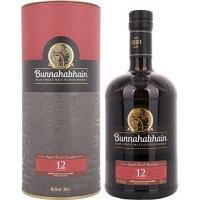 Whisky Bunnahabhain 12 Jahre Islay Single Malt Scotch Whisky