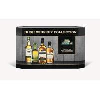 Whisky Cooley's Irish Whiskey Miniaturen-Set (4 x 0.05 l)