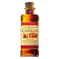 Blended Whisky Old Canada McGuiness - Blended Canadian Whisky 40% - 0,7l