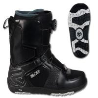 Snowboard Boots Test