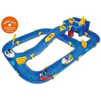 Wasserspielzeug BIG 55100 - Waterplay Niagara, blau