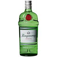 Dry Gin Tanqueray London