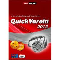 Vereinssoftware QuickVerein 2012 [Download]
