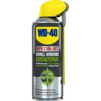 Kontaktspray WD-40 Specialist Smart Straw Kontaktspray, 400 ml, 49368