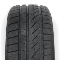 Winterreifen (M+S) - Made in Germany - 195/65 R15 91H * - WT81 runderneuert TÜV Nord