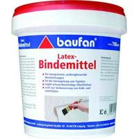 Bindemittel Baufan Latex Bindemittel 750ml