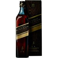 Johnnie Walker Whisky Johnnie Walker Double Black Label Blended Scotch Whisky (1 x 0.7 l)
