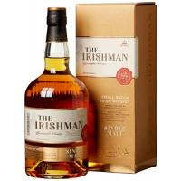 Connemara Whisky Walsh Whisky Distillery The Irishman Single Malt (1 x 0.7 l)