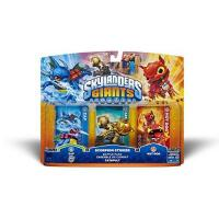 Skylander-Figuren Skylanders GIANTS - Battle Pack 2: Zap, Hot Dog, Scorpion Striker Catapult (alle Systeme)