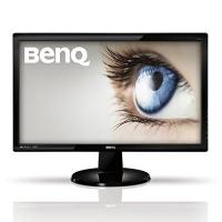 20-Zoll-Monitor Test