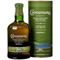 Connemara Whisky Connemara Peated Single Malt Irish Whiskey (1 x 0.7 l)