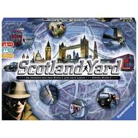 Scotland Yard Ravensburger 26601 Scotland Yard Strategiespiel
