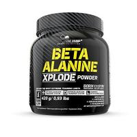 Beta Alanin Olimp Beta-Alanin Xplode Orange, 1er Pack (1 x 420 g)