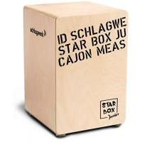 Cajon Schlagwerk CP-400 SB Star Box Junior