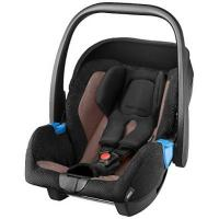 RECARO Kindersitz Test