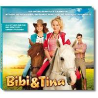 Musik-CDs Soundtrack zum Kinofilm