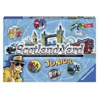 Scotland Yard Ravensburger 22289 - Scotland Yard Junior