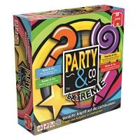 Party-Spiele Jumbo 17864 - Party & Co. Extreme, Brettspiel