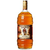 Flavoured Rum Captain Morgan Spiced Gold (1 x 1.5 l)