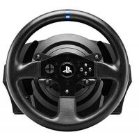 Pedalsets Thrustmaster T300 RS (Lenkrad inkl. 2-Pedalset, Force Feedback, 270° - 1080°, Eco-System, PS4 / PS3 / PC)
