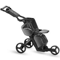 Golf Trolleys Sun Mountain Combo Golf Cart Black Black