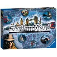 Scotland Yard Ravensburger Scotland Yard