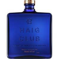 Grain Whisky Haig Club Single Grain Scotch Whisky (1 x 0.7 l)