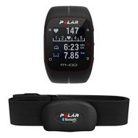 GPS Uhr POLAR Trainingscomputer M400 HR