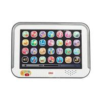 Fisher-Price Mattel CDG57 - Lernspaß Tablet, grau