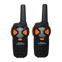 Walkie Talkie Stabo Elektronik 20100 - Stabo Freecomm Funkhandy, schwarz