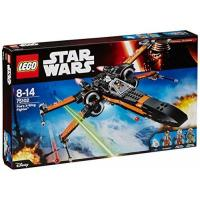 Modell-Bauset Lego Star Wars 75102 - Poe's X-Wing Fighter Spielzeug