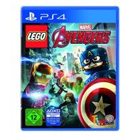 Kühlsysteme für PlayStation 4 LEGO Marvel Avengers - [PlayStation 4]
