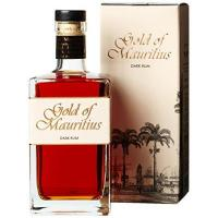 Dark Rum Gold of Mauritius Dark Rum (1 x 0.7 l)