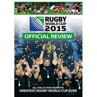 Rugby Rugby World Cup 2015 - The Official Review [DVD] [UK Import]