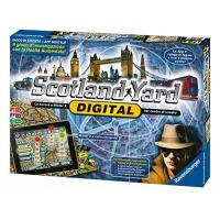 Scotland Yard Ravensburger 26672 - Scotland Yard Digital