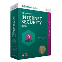 Firewall Kaspersky Internet Security 2016 - 2 PCs / 1 Jahr (Limited Edition)